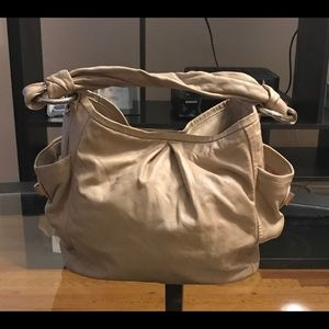 OFFERS!! Vintage, Authentic Coach hobo bag